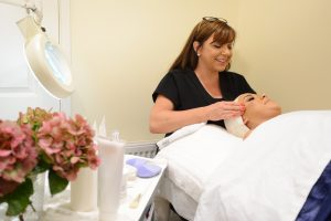 Professional Beauty Treatments